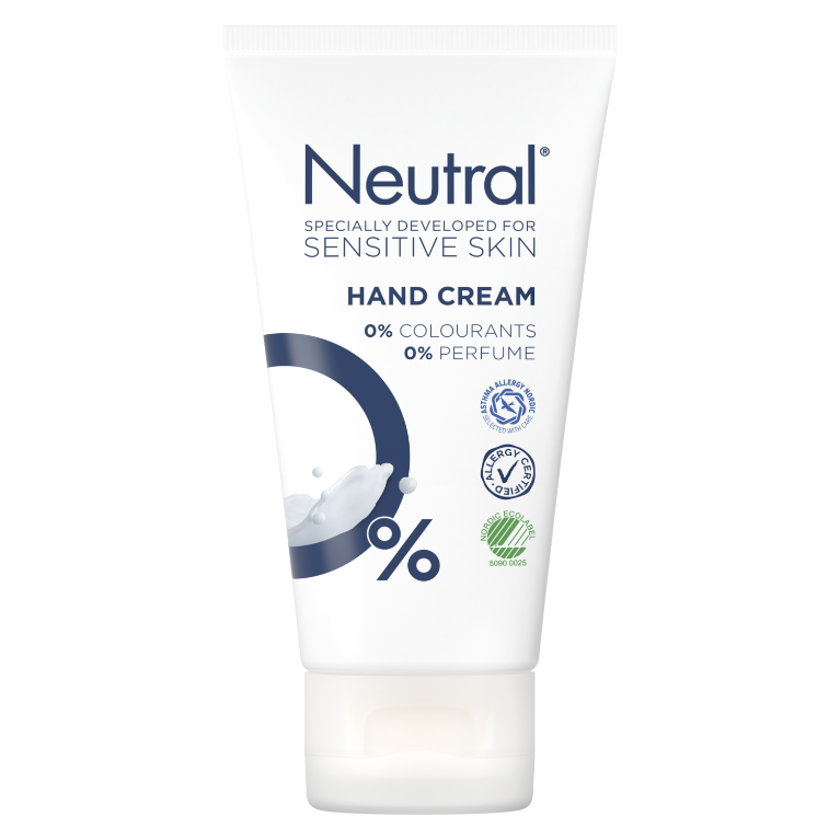 Neutral Hand Cream